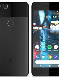 Недорогие -Google Pixel 2 5 дюймовый 64Гб 4G смартфоны - обновленный(Белый / Черный) / 4GB / 12