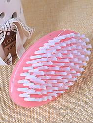 billige -1pc Plast Nail Cleaning Tools Til Tånegl Universel / Klassisk / Holdbar White Series Negle kunst Manicure Pedicure Simple / Basale Daglig