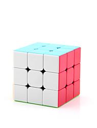 Недорогие -Волшебный куб IQ куб Shengshou D918 Скорость Скорость вращения 3*3*3 Спидкуб Кубики-головоломки головоломка Куб Товары для офиса Подростки Взрослые Игрушки Все Подарок