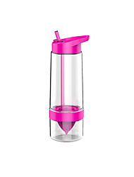 cheap -Drinkware Tumbler Tritan Portable Casual / Daily