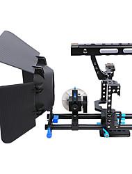 Недорогие -Yelangu C500 Назначение Держать в руке Подставки Фотоаппарат