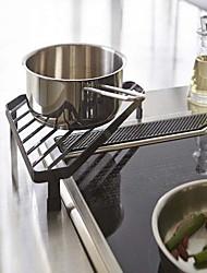 Недорогие -Высокое качество с Железо Полки и держатели Необычные гаджеты для кухни Кухня Место хранения 2 pcs