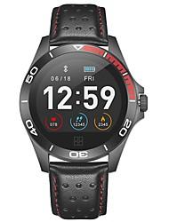 Недорогие -KUPENG CK21 Мужчины Смарт Часы Android iOS Bluetooth Водонепроницаемый Сенсорный экран Пульсомер Измерение кровяного давления Спорт