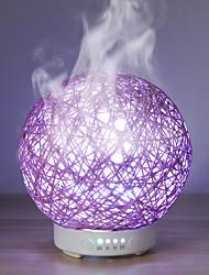olcso -Aroma diffúzor Aromatherapy machine PP Világoskék