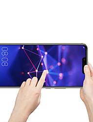 ieftine -Ecran protector pentru Huawei Huawei Mate 20 lite Sticlă securizată 1 piesă Ecran Protecție Față High Definition (HD) / 9H Duritate / 2.5D Muchie Curbată