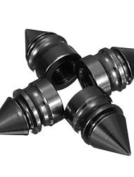 Недорогие -Автомобиль Крышка клапана Мода Тип пряжки для Автомобильное колесо Назначение