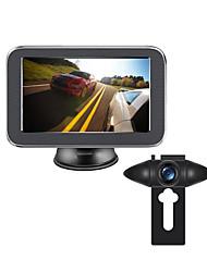 Недорогие -W505 5 дюймовый TFT-LCD 600TVL 720 x 576 CCD Беспроводное 170° Камера заднего вида / Автомобильный реверсивный монитор / Комплект заднего вида для автомобилей Автоматическое конфигурирование для