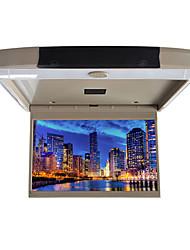 Недорогие -btutz LCD 12.5 дюймовый 2 Din Android6.0 Автомобильный мультимедийный проигрыватель Micro USB / WiFi / Quad Core для Универсальный HDMI / MicroUSB Поддержка MPEG / AVI / WMV MP3 / WMA / WAV JPEG