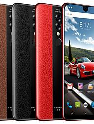 """Недорогие -Huitton Mate 23 6.26 дюймовый """" 3G смартфоны ( 2GB + 32Гб 8 mp MediaTek MT6735 3800 mAh mAh )"""
