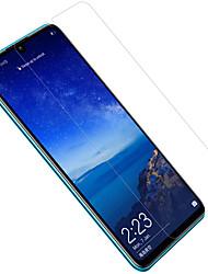 Недорогие -HuaweiScreen ProtectorHuawei P30 Lite HD Защитная пленка для экрана 1 ед. Закаленное стекло