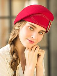 رخيصةأون -ورأى الصوف قبعات مع متصالب 1 قطعة بلمونت ستيكس / كنتاكي ديربي خوذة