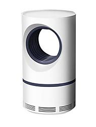 Недорогие -Умный электрический убийца комаров лампа usb электроника анти-москитная ловушка светодиодный ночник отпугиватель вредителей 220-240 В
