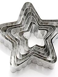 hesapli -1pc Paslanmaz Çelik Mutfak Yenilik Araçları Fırın Malzeme Setleri Bakeware araçları