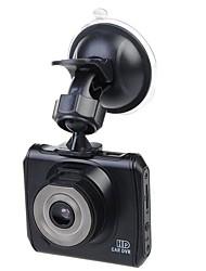 Недорогие -LY812A 720p HD / Ночное видение / Беспроводной Автомобильный видеорегистратор 65 градусов Широкий угол 2.4 дюймовый Капюшон с автоматическое включение / выключение / Запись цикла
