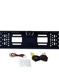 Недорогие -BYNCG rear view camera 480TVL 480 ТВ линий 1/4 дюйма CMOS OV7950 Проводное 90° 3.5-12 дюймовый Камера заднего вида LED индикатор для Автомобиль