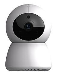 Недорогие -L-PD203 10 Мп IP-камера Крытый Поддержка 128 ГБ