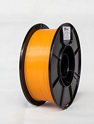 voordelige -simax 3d-printer filament pla 1,75 mm 1 kg-oranje
