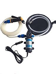 Недорогие -100 Вт портативный высокого давления автомойка водяной пистолет электрический автомобиль стиральная машина