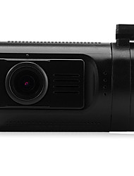 Недорогие -Factory OEM MINI 0806 X44 1080p / 1296P Мини / HD Автомобильный видеорегистратор Широкий угол 1.5 дюймовый TFT Капюшон с GPS / Обноружение движения / HDR Автомобильный рекордер