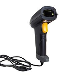 Недорогие -YUNEW A5L Сканер штрих-кода сканер Проводной USB Свет лазера
