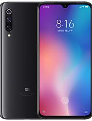 """Недорогие -Xiaomi Mi 9 Global Version 6.39 дюймовый """" 4G смартфоны (6GB + 128Гб 13 mp / 16 + 12 mp / 48 mp Qualcomm Snapdragon 855 3300 mAh mAh)"""