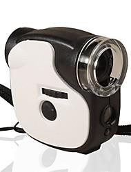 Недорогие -лупа светодиодный уф-лампа мини микроскоп ювелирные изделия антиквариат идентификация увеличительное стекло лупа