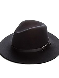 お買い得  -/ 帽子 とともに トリム 1個 カジュアル / デイリーウェア かぶと