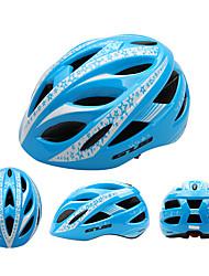 abordables -GUB® Adulto Casco de bicicleta 16 Ventoleras PP (Polipropileno) Deportes Ejercicio al Aire Libre Ciclismo / Bicicleta - Rojo Azul Rosa Chico Chica