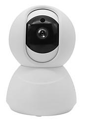 Недорогие -F4 2 mp IP-камера Крытый Поддержка 64 GB / PTZ-камера / КМОП / Android / iPhone OS / Обнаружение движения