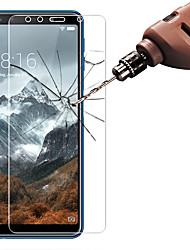 Недорогие -HuaweiScreen ProtectorGrand Neo+ HD Защитная пленка для экрана 1 ед. Закаленное стекло