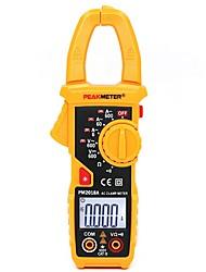 hesapli -Hhtl-peakmeter pm2018a el dijital lcd kelepçe metre multimetre ac / dc gerilim ac akım direnci sürekliliği backlig ile