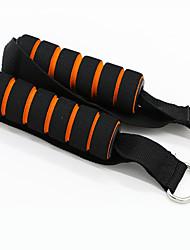 ราคาถูก -Exercise Resistance Bands NBR Ultra Strong Antigravity การยืด การออกกำลังกาย ออกไปทำงาน สำหรับ สำหรับผู้หญิง เอว แขน มือ