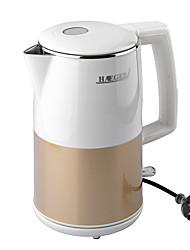 Недорогие -LITBest Электрические чайники 7803 Нержавеющая сталь Белый