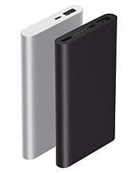 Недорогие -10000 mAh Назначение Внешняя батарея Power Bank 5 V Назначение 2.1 A Назначение Зарядное устройство Автоматическая регуляция силы тока LED