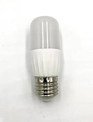 billige -BRELONG® 6 W LED-globepærer 1200 lm E26 / E27 3 LED Perler SMD 2835 Kreativ Dekorativ 220 V, 1pc