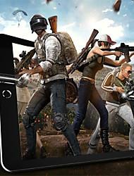 Недорогие -Новый K10 для Ipad есть курица артефакт мобильный игровой триггер кнопка огня для стрелок мобильный игровой контроллер с помощью игры