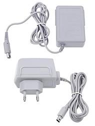 Недорогие -новая стена дома зарядное устройство шнур питания шнур для Nintendo 3ds XL EU