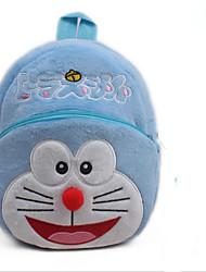 お買い得  -男の子 / 女の子 バッグ ポリエステル キッズバッグ ジッパー ブルー