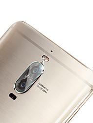 Недорогие -HuaweiScreen ProtectorMate 9 HD Протектор объектива камеры 1 ед. Закаленное стекло