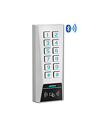 cheap -BK1-EM- BT Access Controller Fingerprint unlocking / Password unlocking / Encryption settings Home / Apartment / Hotel