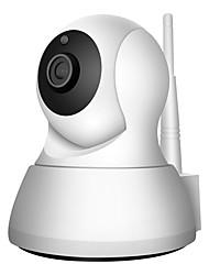 Недорогие -sdeter 2 мегапиксельная 1080p ip-камера камера видеонаблюдения внутренняя поддержка 128 Гб / беспроводная система обнаружения движения / удаленный доступ / простой удаленный доступ с ИК-подсветкой PTZ
