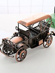 Недорогие -классическая модель автомобиля железный предмет искусства