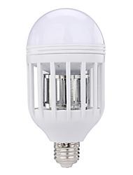 Недорогие -новинка освещения новый светодиодный противомоскитная лампа 15 Вт 1000lm 6500 К электронный насекомых летать приманки убить лампы