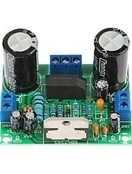 Недорогие -tda7293 модуль ac12v-32v 100w diy цифровой аудио усилитель одноканальный