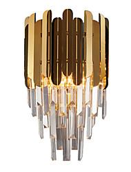 787417084e6 Κρυστάλλινο Σύγχρονη Σύγχρονη Λαμπτήρες τοίχου Σαλόνι / Υπνοδωμάτιο  Κρυστάλλινο Wall Light IP68 110-120 V / 220-240 V 40 W