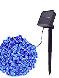 Недорогие -списки&рег; солнечные струны свет лампы 5 м светодиодные рождественские огни 5 м 20 светодиодов 6 В фея гирлянды светодиодные наружного освещения световая полоса