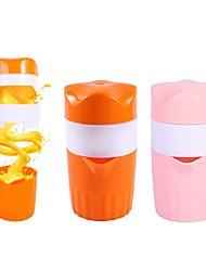 Недорогие -Портативный ручной соковыжималка для цитрусовых для соковыжималка для апельсина и лимона 100% оригинальный сок ребенка здоровый образ жизни питьевая соковыжималка машина