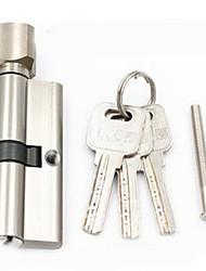 Недорогие -Замок Сплав Разблокировка ключа для Ключи / Для дверного проема