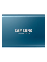 Недорогие -SAMSUNG 250GB Type-C T5