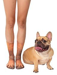 Χαμηλού Κόστους -Όλα Κάλτσες - Κινούμενα σχέδια Ζεστό